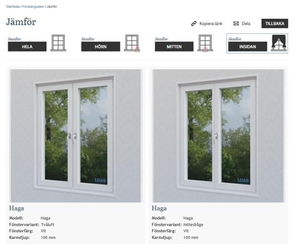 Om du väljer att insidan ska visas i fönsterguiden kommer du för exemplet  ovan se att en tvåluftare har två handtag på insidan och en mötesbåge har  bara ett ... 75ebfca7ac02f
